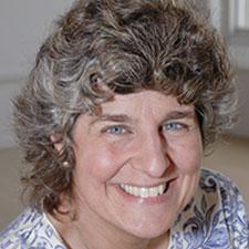 Erica Waasdorp