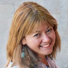 Lisa Kolgraf